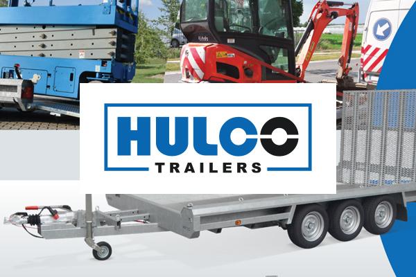 Hulco trailers