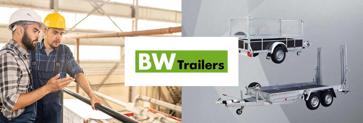 BW Trailers